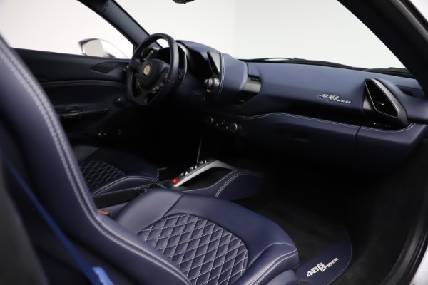 Used 2017 Ferrari 488 Spider for sale $284,900 at Maserati of Westport in Westport CT 06880 26
