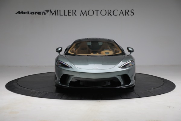 Used 2021 McLaren GT LUXE for sale Call for price at Maserati of Westport in Westport CT 06880 12