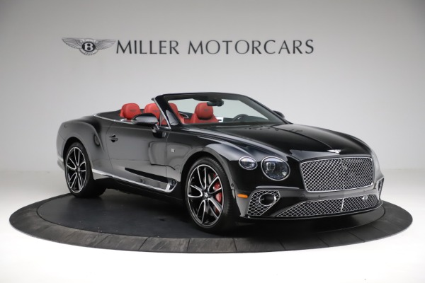Used 2020 Bentley Continental GT First Edition for sale Call for price at Maserati of Westport in Westport CT 06880 11