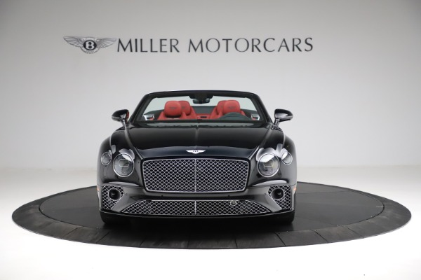 Used 2020 Bentley Continental GT First Edition for sale Call for price at Maserati of Westport in Westport CT 06880 12