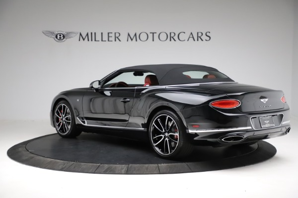 Used 2020 Bentley Continental GT First Edition for sale Call for price at Maserati of Westport in Westport CT 06880 15