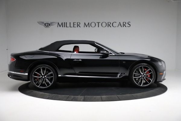 Used 2020 Bentley Continental GT First Edition for sale Call for price at Maserati of Westport in Westport CT 06880 16