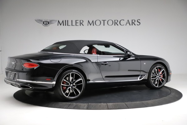 Used 2020 Bentley Continental GT First Edition for sale Call for price at Maserati of Westport in Westport CT 06880 17