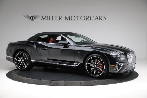 Used 2020 Bentley Continental GT First Edition for sale Call for price at Maserati of Westport in Westport CT 06880 18