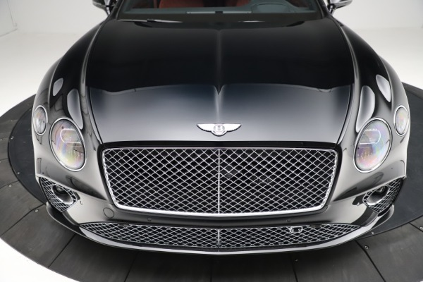 Used 2020 Bentley Continental GT First Edition for sale Call for price at Maserati of Westport in Westport CT 06880 19