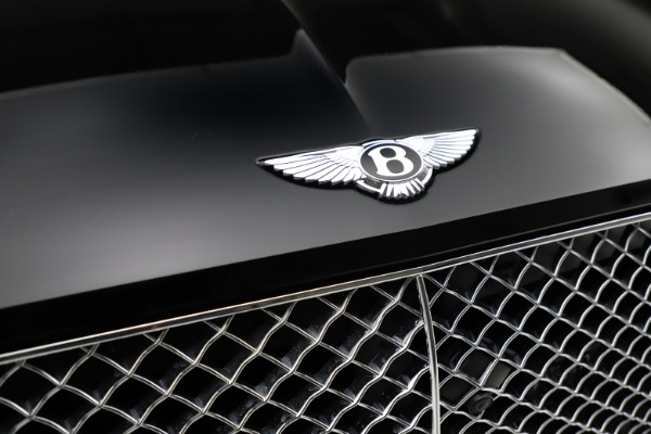 Used 2020 Bentley Continental GT First Edition for sale Call for price at Maserati of Westport in Westport CT 06880 20