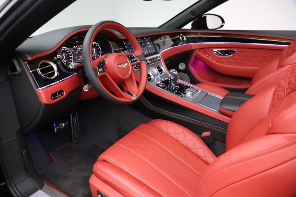 Used 2020 Bentley Continental GT First Edition for sale Call for price at Maserati of Westport in Westport CT 06880 24