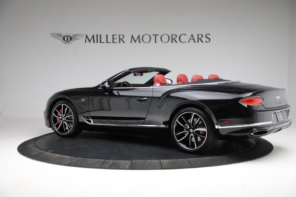Used 2020 Bentley Continental GT First Edition for sale Call for price at Maserati of Westport in Westport CT 06880 4