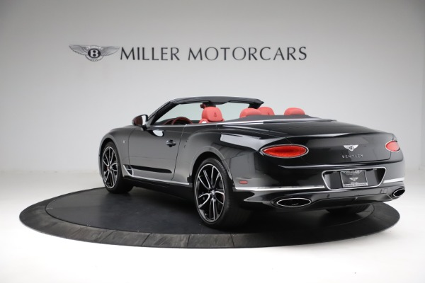 Used 2020 Bentley Continental GT First Edition for sale Call for price at Maserati of Westport in Westport CT 06880 5