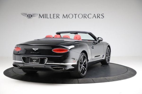 Used 2020 Bentley Continental GT First Edition for sale Call for price at Maserati of Westport in Westport CT 06880 7