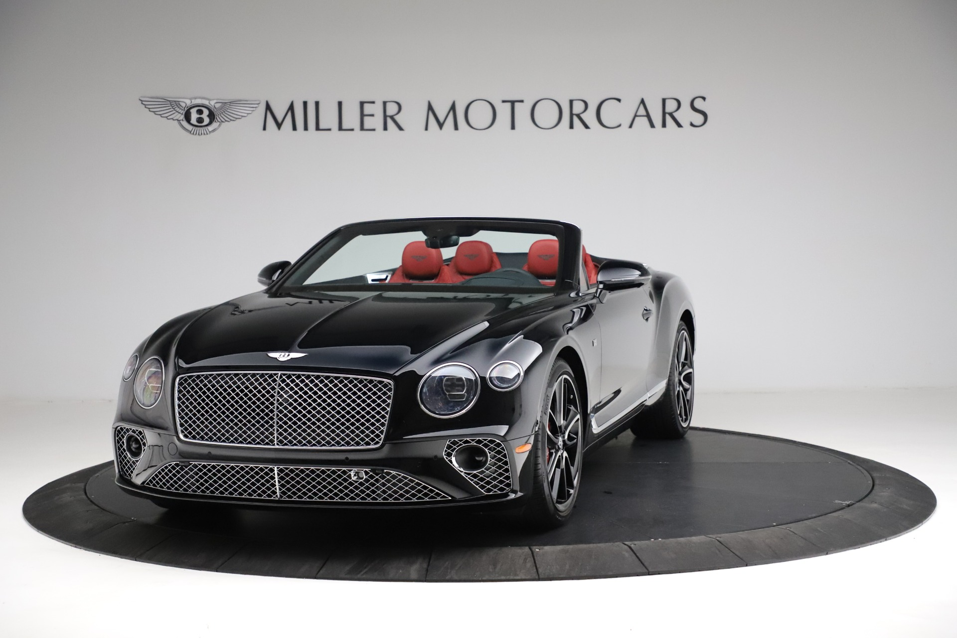 Used 2020 Bentley Continental GT First Edition for sale Call for price at Maserati of Westport in Westport CT 06880 1