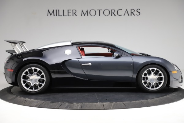 Used 2008 Bugatti Veyron 16.4 for sale Sold at Maserati of Westport in Westport CT 06880 11