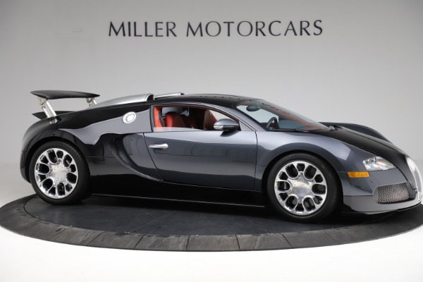 Used 2008 Bugatti Veyron 16.4 for sale Sold at Maserati of Westport in Westport CT 06880 12