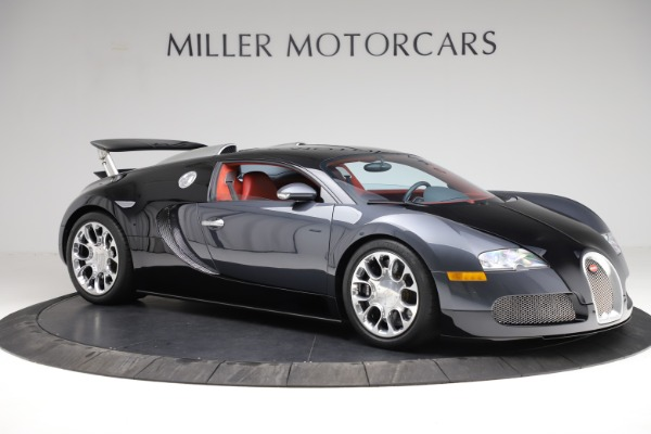Used 2008 Bugatti Veyron 16.4 for sale Sold at Maserati of Westport in Westport CT 06880 13