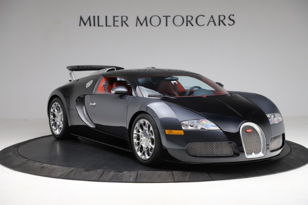 Used 2008 Bugatti Veyron 16.4 for sale Sold at Maserati of Westport in Westport CT 06880 14