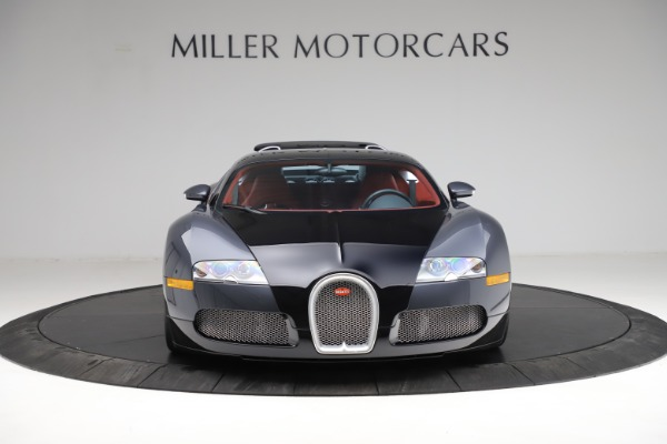 Used 2008 Bugatti Veyron 16.4 for sale Sold at Maserati of Westport in Westport CT 06880 15