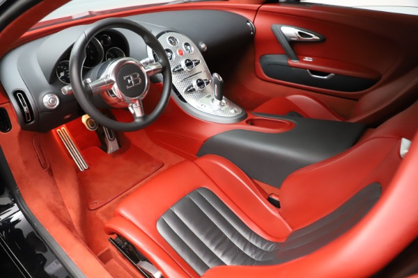 Used 2008 Bugatti Veyron 16.4 for sale Sold at Maserati of Westport in Westport CT 06880 16
