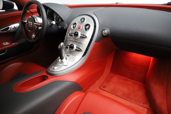 Used 2008 Bugatti Veyron 16.4 for sale Sold at Maserati of Westport in Westport CT 06880 25
