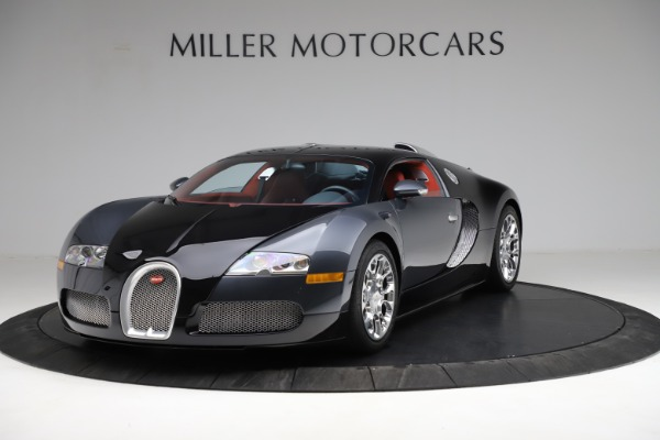 Used 2008 Bugatti Veyron 16.4 for sale Sold at Maserati of Westport in Westport CT 06880 26
