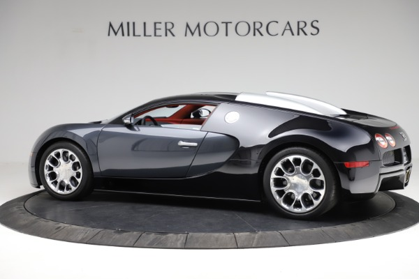 Used 2008 Bugatti Veyron 16.4 for sale Sold at Maserati of Westport in Westport CT 06880 27