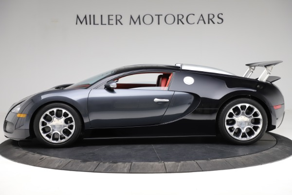 Used 2008 Bugatti Veyron 16.4 for sale Sold at Maserati of Westport in Westport CT 06880 3