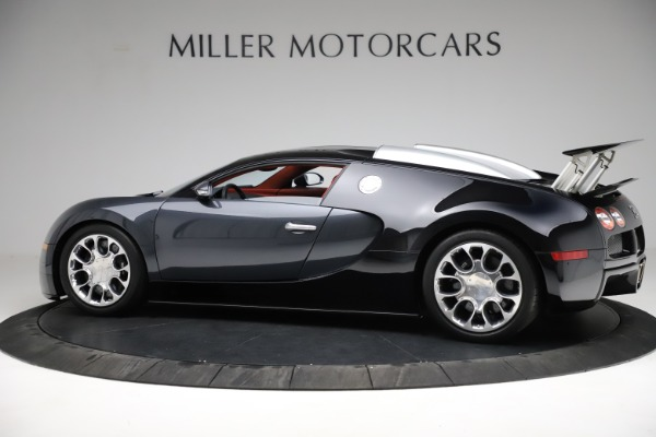 Used 2008 Bugatti Veyron 16.4 for sale Sold at Maserati of Westport in Westport CT 06880 4