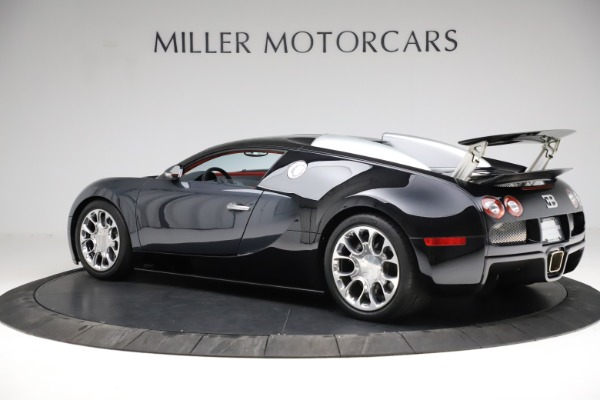 Used 2008 Bugatti Veyron 16.4 for sale Sold at Maserati of Westport in Westport CT 06880 5