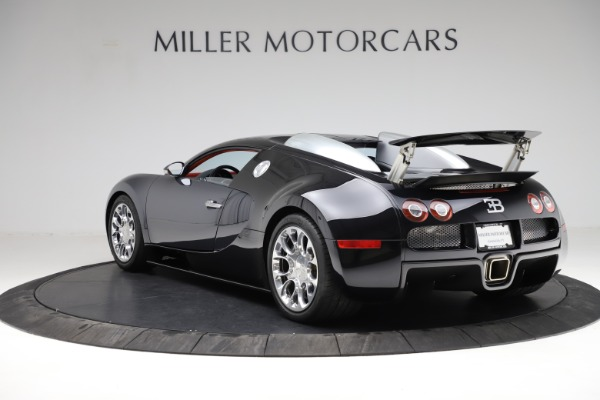 Used 2008 Bugatti Veyron 16.4 for sale Sold at Maserati of Westport in Westport CT 06880 6