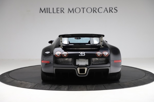 Used 2008 Bugatti Veyron 16.4 for sale Sold at Maserati of Westport in Westport CT 06880 7