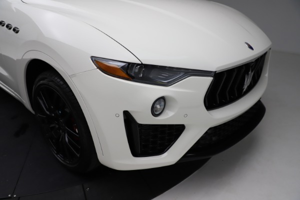 New 2021 Maserati Levante Q4 for sale $91,089 at Maserati of Westport in Westport CT 06880 25