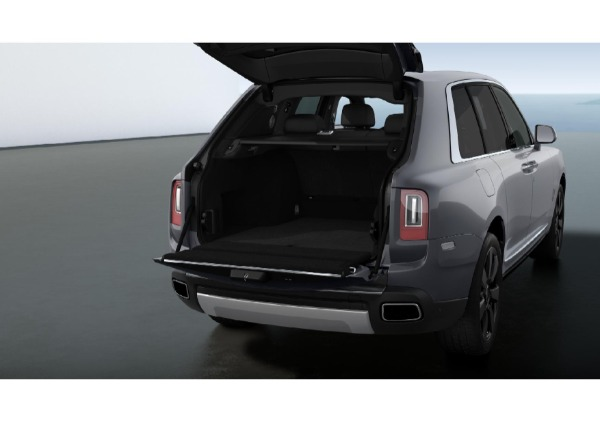 New 2021 Rolls-Royce Cullinan for sale Call for price at Maserati of Westport in Westport CT 06880 4