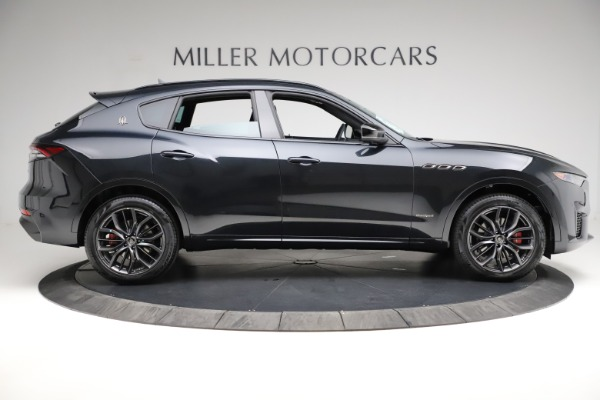 New 2021 Maserati Levante Q4 GranSport for sale $92,735 at Maserati of Westport in Westport CT 06880 11