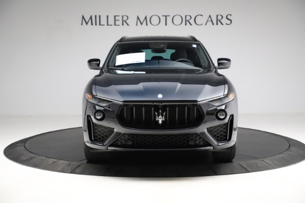 New 2021 Maserati Levante Q4 GranSport for sale $92,735 at Maserati of Westport in Westport CT 06880 14