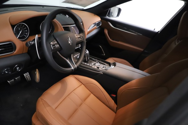 New 2021 Maserati Levante Q4 GranSport for sale $91,385 at Maserati of Westport in Westport CT 06880 14