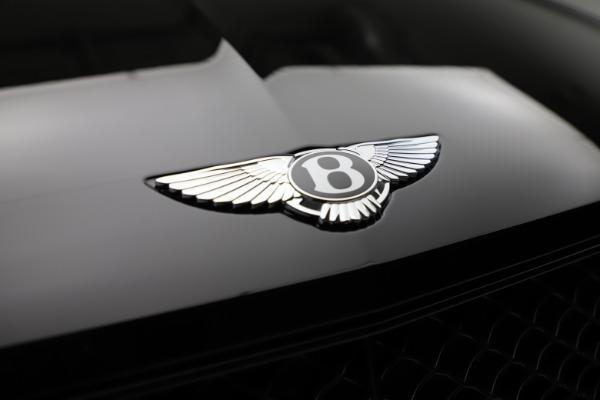 New 2021 Bentley Bentayga V8 for sale Call for price at Maserati of Westport in Westport CT 06880 13