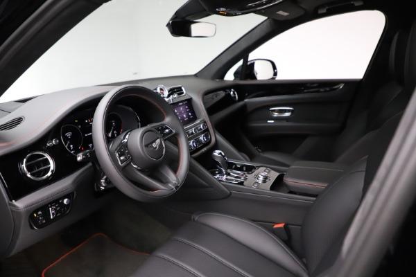 New 2021 Bentley Bentayga V8 for sale Call for price at Maserati of Westport in Westport CT 06880 17