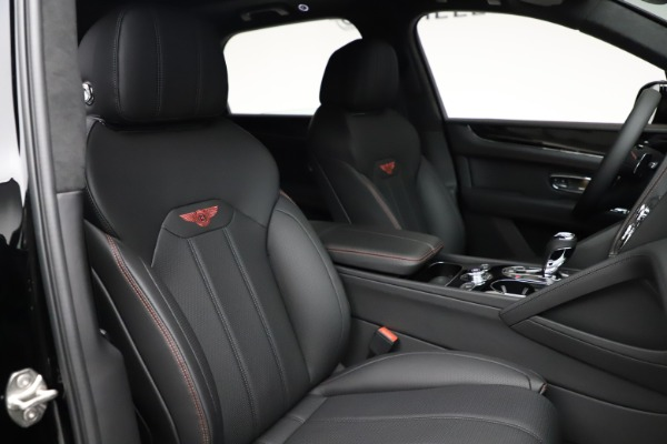 New 2021 Bentley Bentayga V8 for sale Call for price at Maserati of Westport in Westport CT 06880 27