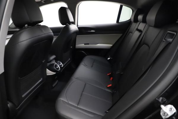 New 2021 Alfa Romeo Stelvio Q4 for sale $50,245 at Maserati of Westport in Westport CT 06880 20