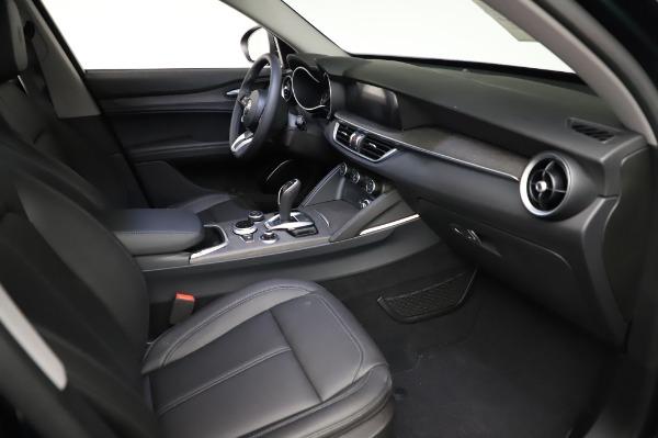 New 2021 Alfa Romeo Stelvio Ti Q4 for sale Sold at Maserati of Westport in Westport CT 06880 24