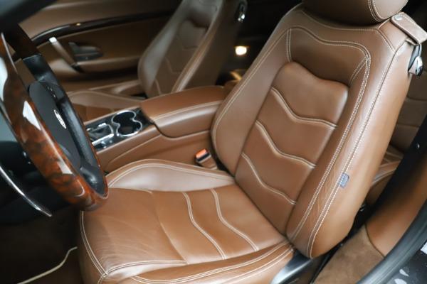 Used 2013 Maserati GranTurismo Sport for sale Call for price at Maserati of Westport in Westport CT 06880 16