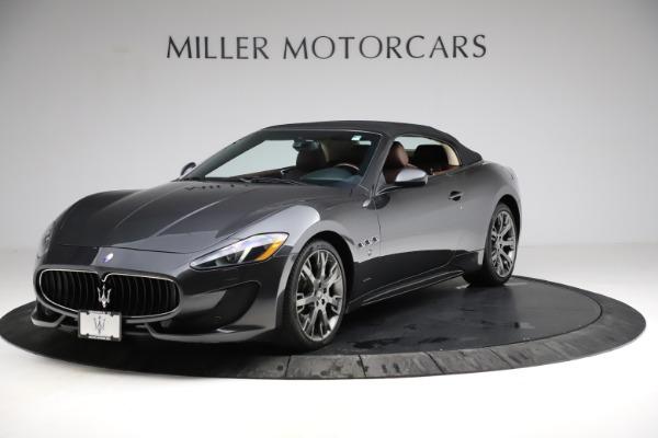 Used 2013 Maserati GranTurismo Sport for sale Call for price at Maserati of Westport in Westport CT 06880 2