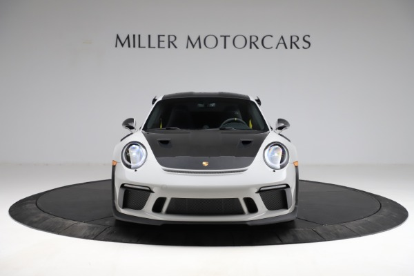Used 2019 Porsche 911 GT3 RS for sale $249,900 at Maserati of Westport in Westport CT 06880 12