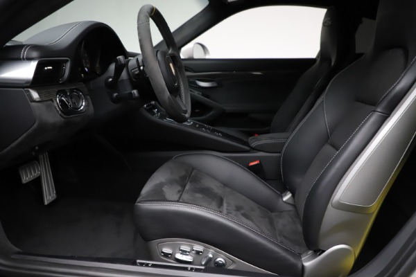 Used 2019 Porsche 911 GT3 RS for sale $249,900 at Maserati of Westport in Westport CT 06880 14