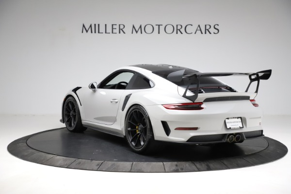 Used 2019 Porsche 911 GT3 RS for sale $249,900 at Maserati of Westport in Westport CT 06880 5