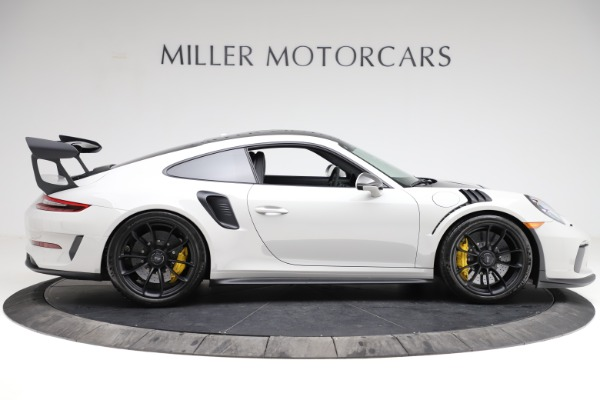 Used 2019 Porsche 911 GT3 RS for sale $249,900 at Maserati of Westport in Westport CT 06880 9
