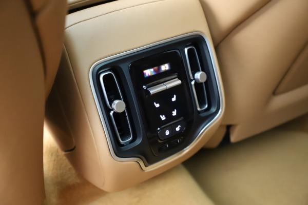 New 2021 Aston Martin DBX for sale $211,486 at Maserati of Westport in Westport CT 06880 21
