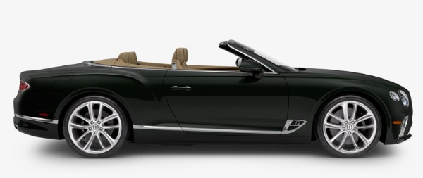 New 2021 Bentley Continental GT W12 for sale Call for price at Maserati of Westport in Westport CT 06880 2