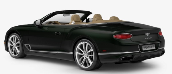 New 2021 Bentley Continental GT W12 for sale Call for price at Maserati of Westport in Westport CT 06880 3
