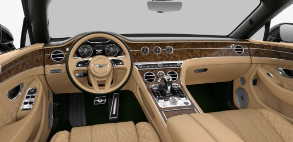 New 2021 Bentley Continental GT W12 for sale Call for price at Maserati of Westport in Westport CT 06880 6