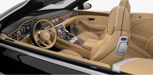 New 2021 Bentley Continental GT W12 for sale Call for price at Maserati of Westport in Westport CT 06880 7